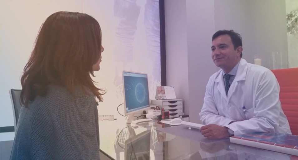 ¿Cómo es la primera visita a Fertility Madrid?