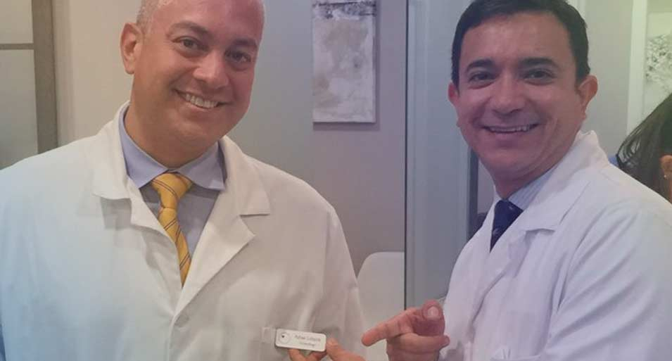 Rafael Collazos se incorpora a Fertility Madrid