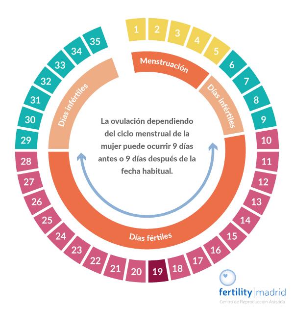 Tengo Los Ciclos Irregulares Puedo Quedarme Embarazada